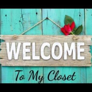 💐Welcome! Come & Take A Look Around💐